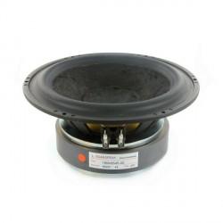 """Scan-Speak Classic 6.5"""" Midwoofer - Carbon Firbre Cone 8 ohm, 18W/8545-00"""