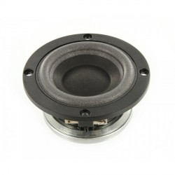 "Scan-Speak Discovery 2"" Full Range, large neo magnet 8ohm, 5F/8422T01"