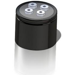 Mundorf MLHC+ Capacitor 22.000uF 100V, 4Pin, MLHC+100-22000