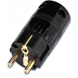 WattGate 360 Evo Schuko (black) Power Connector