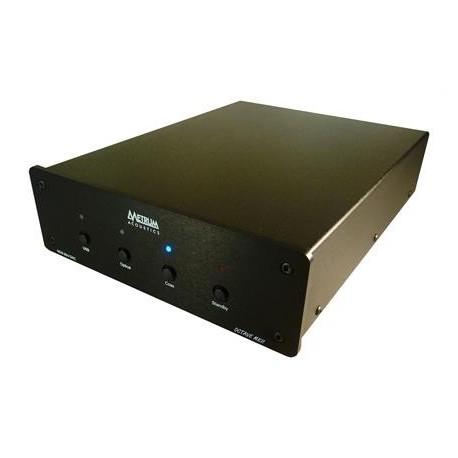 Metrum Octave MK2 USB DAC, black