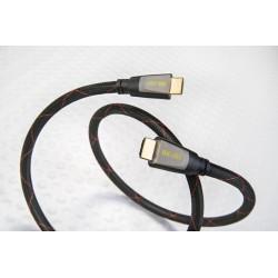 DH-Labs HDMI 2.0 Silver Premium, 1.0 meter