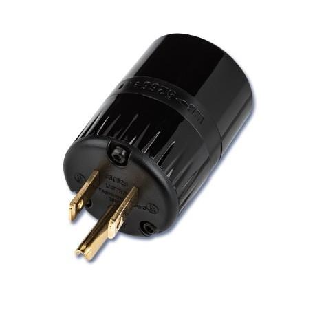 WATTGATE™ 5266 EVO BLACK NEMA power connector 5266EvoB