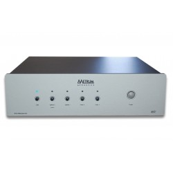 Metrum HEX USB DAC with AES option, silver