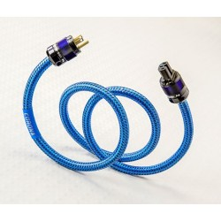 DH-Labs Corona AC Power Cable 3.0 meter EU Schuko, Corona-3.0-Schuko