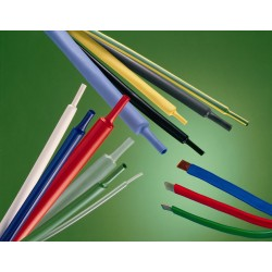 SUMITUBE 2 to 1 Ratio Heatshrink, different colors/sizes