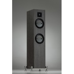 Sound of Eden 2.5-way floorstandig speaker (Accuton)