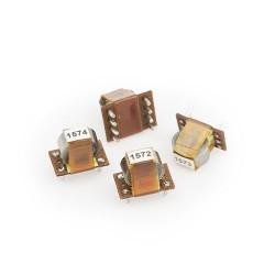 Lundahl 1:1 digital pulse transformer 75Ohm, LL1572