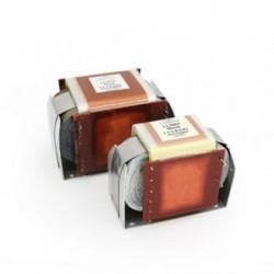 Lundahl Amorphous core silver wire tube amplifier output transformer, LL1663AgAM-100mA