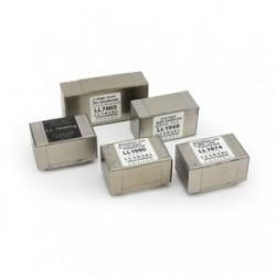 Lundahl High level 600 ? tube amplifier mic/line input transformer, LL7906