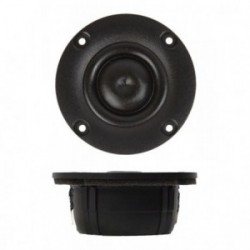 SB Acoustics 29mm ring dome chmbr Tweeter, SB29RDNC-C000-4