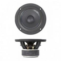 """SB Acoustics 4"""" woofer 25m VC NRX Norex cone, SB12NRXF25-4"""