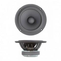 "SB Acoustics 6"" mid/woofer, 35mm VC NRX Norex cone, SB17NRXC35-4"