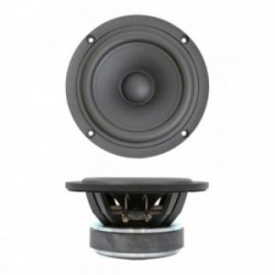 "SB Acoustics 5"" mid/woofer, 30mm VC MFC Poly Cone, SB15MFC30-4"