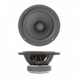 "SB Acoustics 6"" mid/woofer, 35mm VC MFC Poly Cone, SB17MFC35-4"