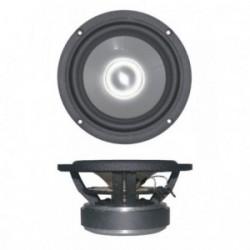"SB Acoustics 6"" mid/woofer, 35mm VC NAC Alu Cone, SB17NAC35-4"