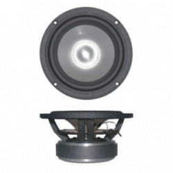 "SB Acoustics 6"" mid/woofer, 35mm VC NAC Alu Cone, SB17NAC35-8"