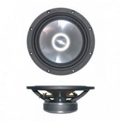 "SB Acoustics 8"" mid/woofer 45mm vc NAC Alu Cone, SB23NACS45-8"