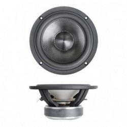 """SB Acoustics 6"""" mid/woofer, 35mm VC CRC Carbon Fiber Cone, SB17CRC35-4"""