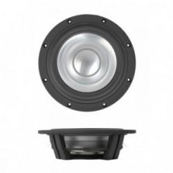 """SB Acoustics 10"""" subwoofer shallow, dual coil , SW26DAC76-3-DV"""