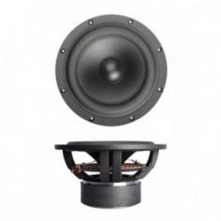 SB Acoustics 8'' Long stroke MFC Subwoofer, SB23MFCL45-4