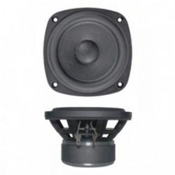 "SB Acoustics 4"" mid/woofer, 25mm VC PFC, SB12PFC25-4"