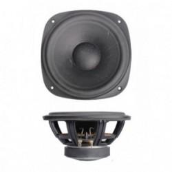 "SB Acoustics 5"" mid/woofer , 25mm VC PFC, SB13PFC25-4"