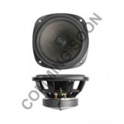 """SB Acoustics 5"""" mid/woofer, 25mm VC, Coaxial PFC, SB13PFC25-4-Coax"""