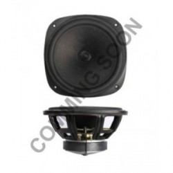 """SB Acoustics 6"""" mid/woofer, 25mm VC, Coaxial PFC, SB16PFC25-4-Coax"""