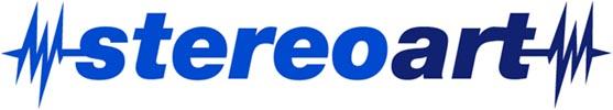 StereoArt Logo